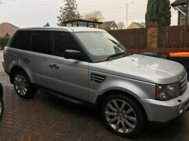 Range Rover 2007 V8 3.6 IMMACULATE condition