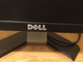 Desktop monitor Dell 17 inch
