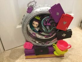 Ever After High Dolls And Accessories