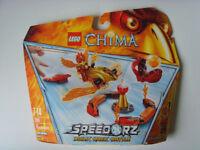 New Sealed Box LEGO Chima Speedorz