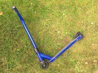 Shaun White Supply Hero Scooter Blue
