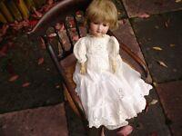 Antique Armand Marseille Bisque Doll