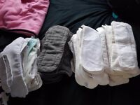 Reuseable Nappies