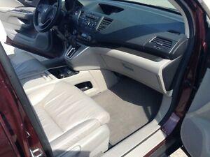 2012 Honda CR-V EX-L London Ontario image 8