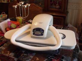 Domena ironing press