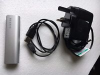Belkin Ultra Slim 4 Port USB Powered Hub