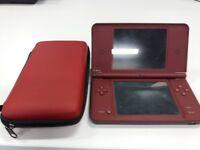 Nintendo DSi XL & 4 Pokemon games for Sale