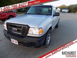 2010 Ford Ranger XL  $128 biwkly 60 months
