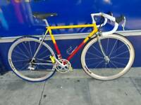 Rory O'Brien 531c reynolds campagnolo road racer bike bicycle