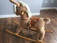 Children's Rocking Horse from Mamas & Papas