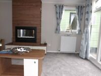 **Ferry from Greenock or Over the rest and be thankful Beautiful 2 bedroom Willerby Avonmore***