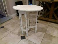 Shabby Chic Coffee / Occasional Table