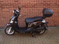 Yamaha Scooter For Sale