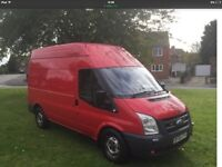Man and van services all rubbish removal plus pick up and delivery service around uk.