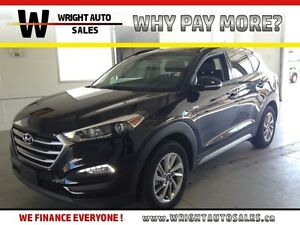 2017 Hyundai Tucson AWD|BACKUP CAM|SUNROOF|LEATHER|38,471 KMS