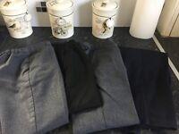 School trousers 5-6