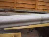 decking banisters