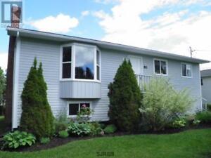 60 Brookview Crescent Sussex, New Brunswick