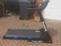 Everlast XV8 Everfit Bluetooth Treadmill
