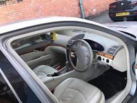 Mercedes e 320 diesel for sale or swap