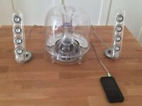 Harmon Kardon Soundsticks 2
