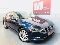2015 VW PASSAT TDI SE BUSINESS EDITION ** NEW MODEL