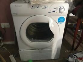 Condenser Tumble dryer like new