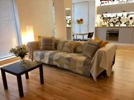 Apartment to Rent - ALL BILLS INCLUDED - FULLY FURNISHED