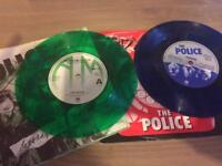 The Police Records