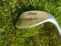 TITLEIST VOKEY 54* WEDGE