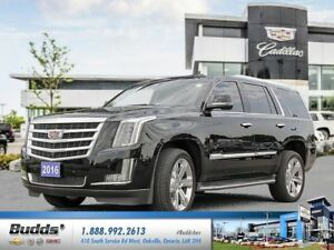 2016 Cadillac Escalade Luxury Collection Safety & Re Conditioned