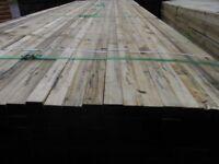 Roofing battens 25mmx38mmx4.2m