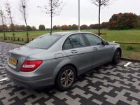 C 220 CDI Saloon Executive SE + SATNAV + LEATHER