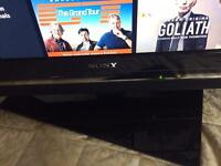 "Sony Bravia 42"" full HD TV - collection Derby"