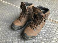 Meindl Kansas GTX Mens Walking Boots size 9