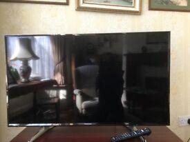 """Panasonic 40"""" TV"""