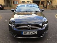 2011 61 Volkswagen Passat 2.0 TDI BlueMotion Tech SE 4dr ONE OWNER FROM NEW HPI CLEAR
