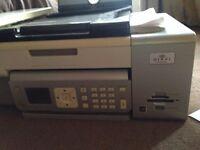 Lexmark X517 All in One Printer/Scanner/Copier WIFI - ** £20 **
