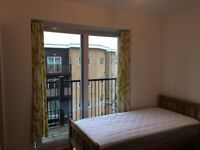 Double bedrooms to let on London road, West Thurrock