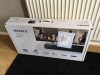 Sony HT XT2 Home Cinema System