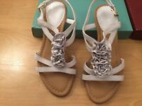 LADIES SHOES Job Lot 5 x pairs BRAND NEW, SIZE 6 Clarks, Hotter + 2 x Wellies