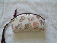A Genuine Liz Claiborne Make Up Bag
