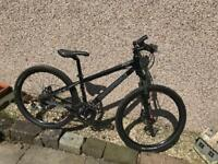 CANNONDALE F5 MOUNTAIN BIKE 🚵♀️ 🚵♂️ rrp from £499