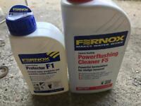 fernox f1 &f5