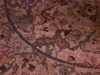Rugs we have various rugs we are selling.