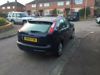 Ford Focus lx full service history
