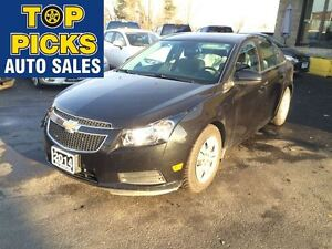 2014 Chevrolet Cruze ONLY 23, 000 KMS!....LT TURBO!