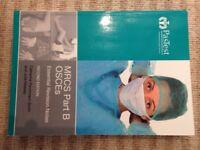 PasTest MRCS Part B OSCEs Essential Revision Notes