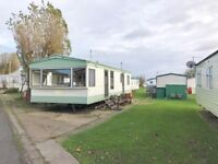 CHEAP STATIC CARAVAN FOR SALE NEAR HULL IN EAST YORKSHIRE , PET FRIENDLY 5 STAR PARK + NO AGE LIMIT