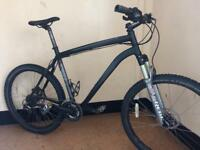 Specialized rockhopper sl xl mountain bike